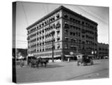 Miller Building  North Yakima  WA  1915