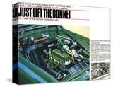 Austin - Just Lift the Bonnet