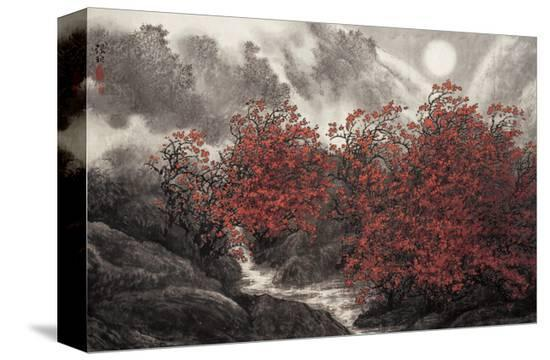 baogui-zhang-autumn-mist