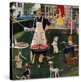 """""""Hot Dogs""""  September 13  1958"""