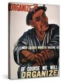 Labor: Poster  1930S