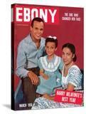 Ebony March 1956