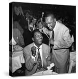 Sugar Ray Robinson - 1954