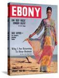 Ebony January 1966