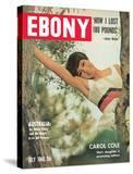 Ebony July 1966
