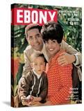 Ebony May 1966