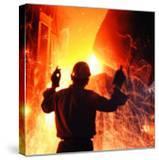 Compania de Acero Del Pacifico Steel Mill  Chile