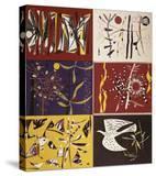 Brazilian Tapestry