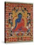 Buddha  the Supreme Healer