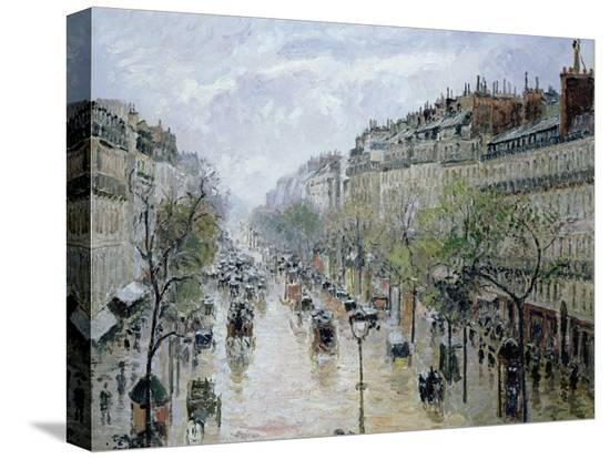 camille-pissarro-boulevard-montmartre-1897