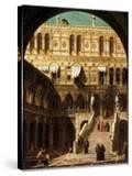 The Giants' Steps  Venice  1765