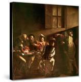 The Calling of St Matthew  C1598-1601