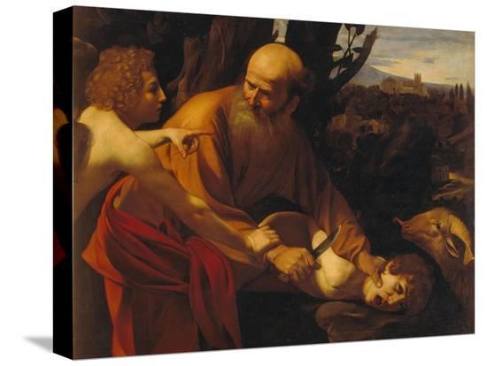 caravaggio-the-sacrifice-of-isaac