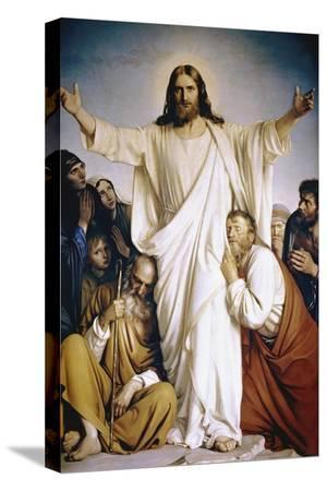 carl-bloch-christ-the-consoler