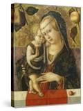 Madonna and Child  C 1490