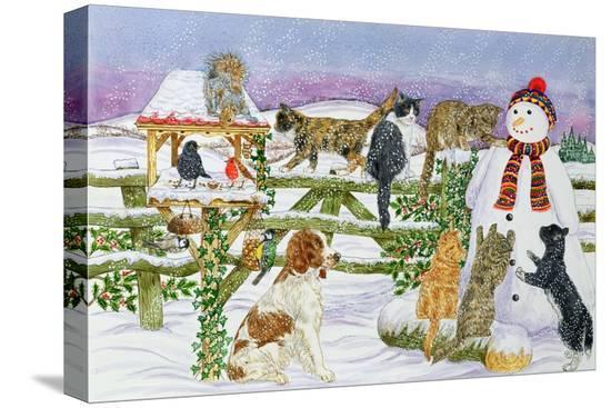 catherine-bradbury-the-snowman-and-his-friends
