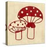 Best Friends - Mushrooms