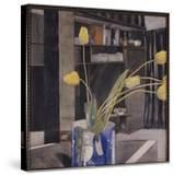 Yellow Tulips  C1922-23