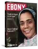 Ebony November 1970