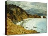 Ecola Beach  Oregon  1904