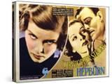 Christopher Strong  Katharine Hepburn  Colin Clive  1933