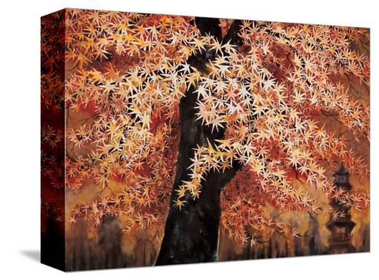 chuankuei-hung-maple-leaves