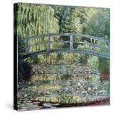 The Waterlily Pond: Green Harmony  1899