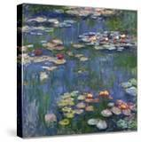 Water Lilies  1916