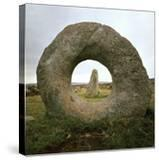 Men-An-Tol Stones  17th Century Bc