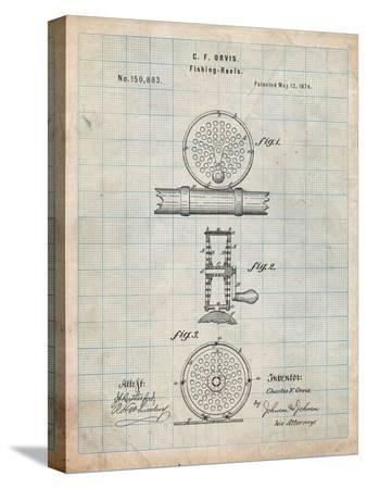 cole-borders-fishing-reel-patent