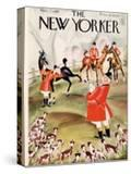 The New Yorker Cover - November 2  1929