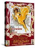 Cover Girl (La Reine De Broadway) De Charlesvidor Avec Rita Hayworth  Lee Bowman  1944