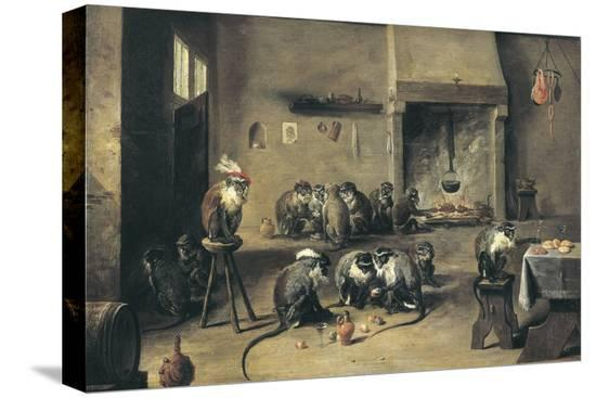 david-teniers-the-younger-monkeys-in-the-kitchen
