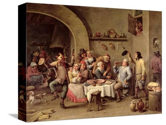david-teniers-the-younger-the-king-drinks