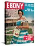 Ebony June 1955