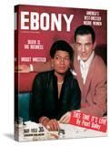 Ebony May 1953