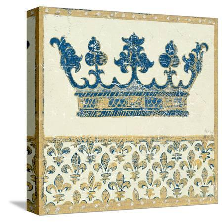 designs-meloushka-regal-crown-indigo-and-cream
