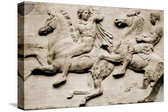 detail-of-two-galloping-riders-from-the-west-frieze-of-the-parthenon