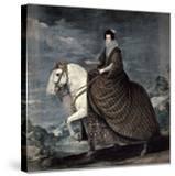 Queen Isabella of Bourbon  1629-1635