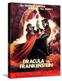 Dracula vs Frankenstein  Zandor Vorkov  John Bloom  1971