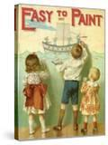 Easy to Paint  1914