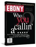 Ebony July 2007
