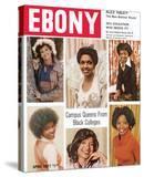 Ebony April 1977