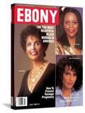 Ebony July 1987