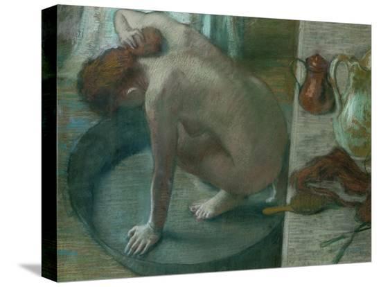 edgar-degas-the-tub-bathing-woman-1886