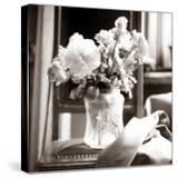 Study of Floral Arrangement