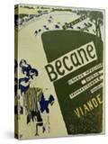 Bécane (Affiche) (Bécane  Poster)  c1894