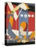 Vogue - October 1927