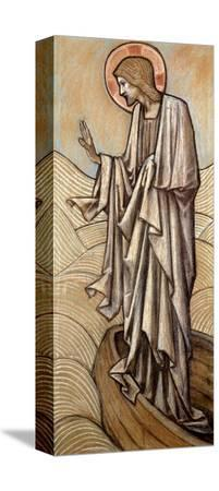 edward-burne-jones-christ-stilling-the-waves-a-design-for-stained-glass-at-brighouse-yorkshire-1896