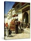 The Rajah's Favourite  1884-89